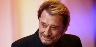 Johnny Hallyday mon interview