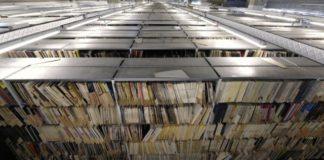 Les tresors de la discotheque de radio france