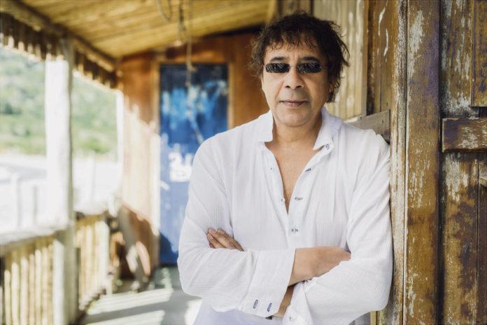Laurent Voulzy Brésil
