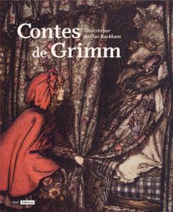 Les contes de Grimm par Rakham