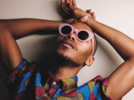 Nakhane aux Transmusicales