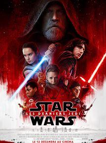 Stars Wars VIII le fillm