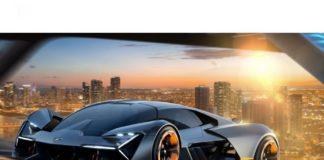 modèle 2018 expo concept cars et design