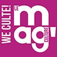 WeCulte - Le Mag\' des cultures qui nous rassemble.