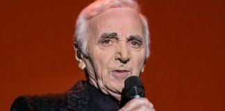 charles aznavour deux biographies