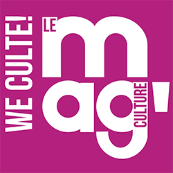 Weculte! - le Mag' Culture