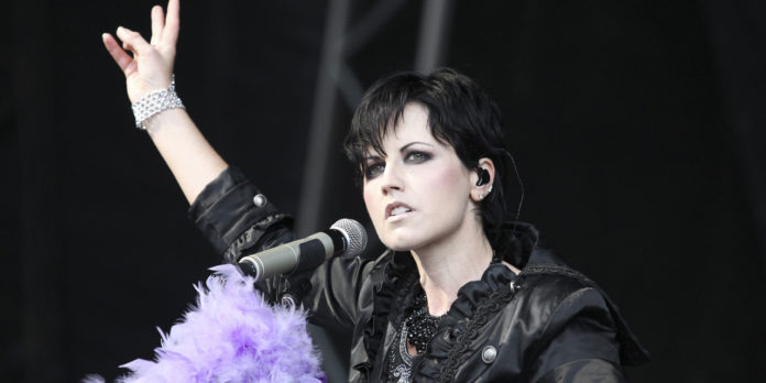 dolores oriordan the cranberries