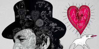 arthur h pour son nouvel album amour chien fou