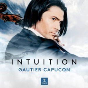 gautier capuçon en suisse pour son album intuition