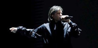 orelsan artiste masculin victoires musique 2018