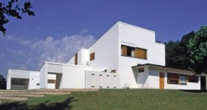 Alvar Aalto maison Louis Carré