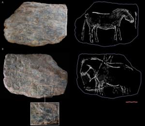 aurochs prehistoriques bretagne