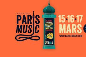 festival paris music 2018