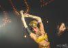 le cabaret decadent du cirque electrique