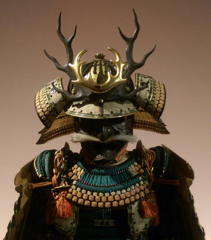 les daimyo musee guimet