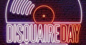 disquaire day 2018 logo