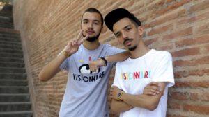 Biglo & Oli joueront à Paroles et musiques