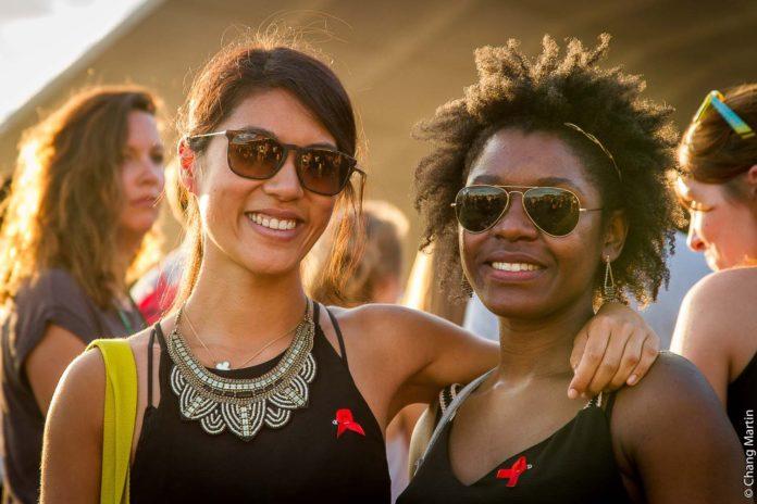 le festival solidays fete ses 20 ans
