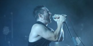 nine inch nails aux eurockennes 2018