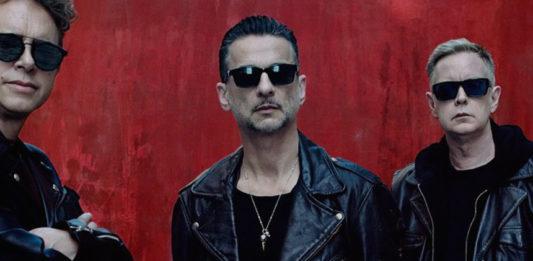 depeche mode va jouer au festival beauregard