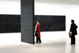 pierre soulages expose a la fondation gianadda martigny