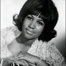 aretha franklin adolescente