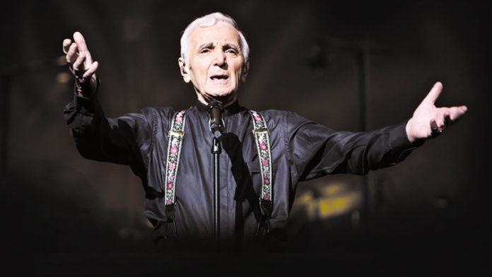 mort de charles aznavour