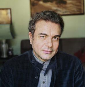 l'écrivain Jean Pavans