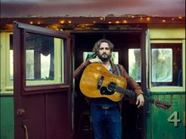 john butler sort l'album home