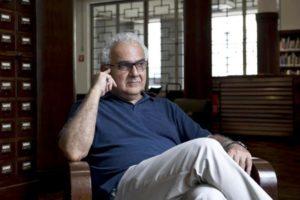 l'écrivain brésilien milton hatoum