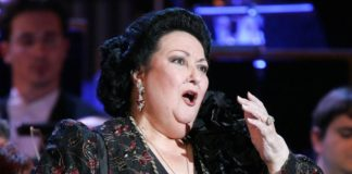 mort de la soprano espagnole montserrat caballé