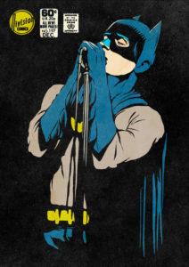 batman par butcher billy