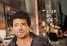 patrick bruel sort l'album ce soit on sort