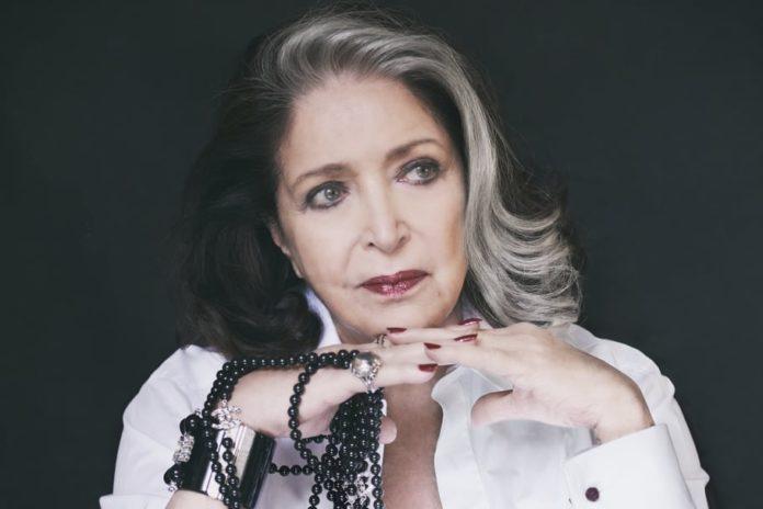 françoise fabian sort son premier album