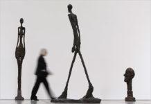 exposition au musée maillol à paris: giacometti entre tradition et avant-garde