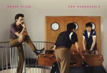 le groupe radio elvis sort l'album ces garçons là