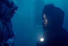 spectacle arctique au festival les boréales 2018
