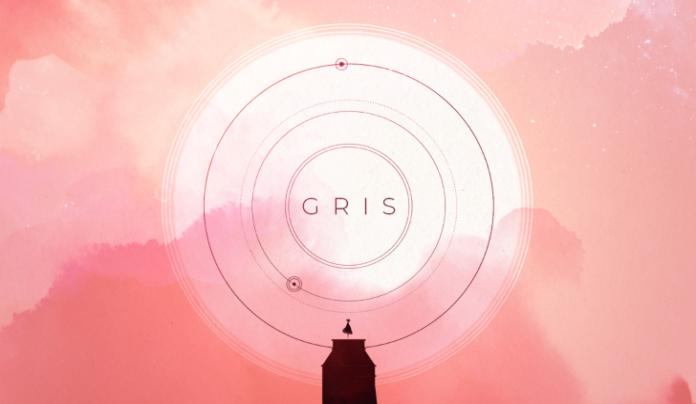 le jeu vidéo gris