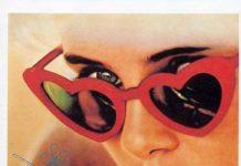 lolita l'affiche du film de stanley kubrick