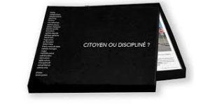 coffret du livre expo citoyen ou discipliné