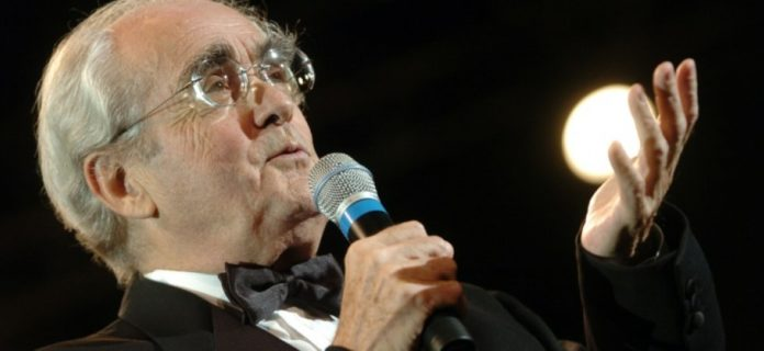 deces michel legrand