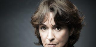 portrait de la romancière Corinne Royer
