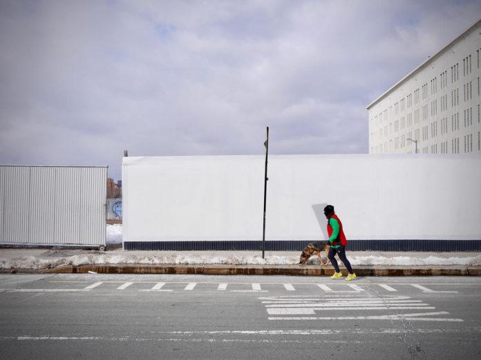 photographie urbaine de steven paters