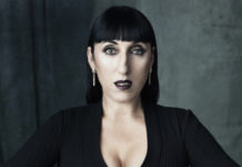 rossy de palma rejoint le fashion freak show