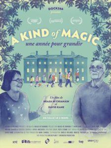 affiche du film a kind of magic