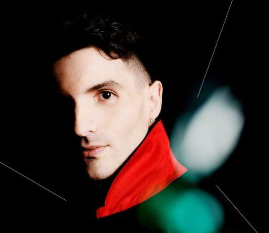 """le chanteur louis arlette sort l 'album """"des ruines et des poèmes"""""""