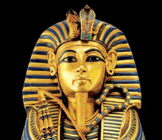 exposition toutankhamon le tresor du pharaon paris