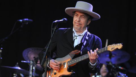 bob dylan au grand rex paris