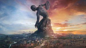 jeu vidéo civilization VI gathering storm