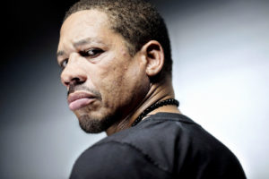 portrait joey starr vannes photos festival